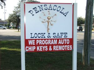 Clark's Lock & Safe - Locksmith